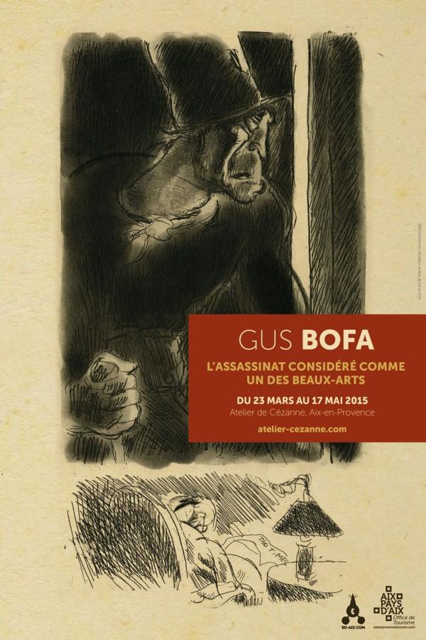 GusBofaAfficheAixb