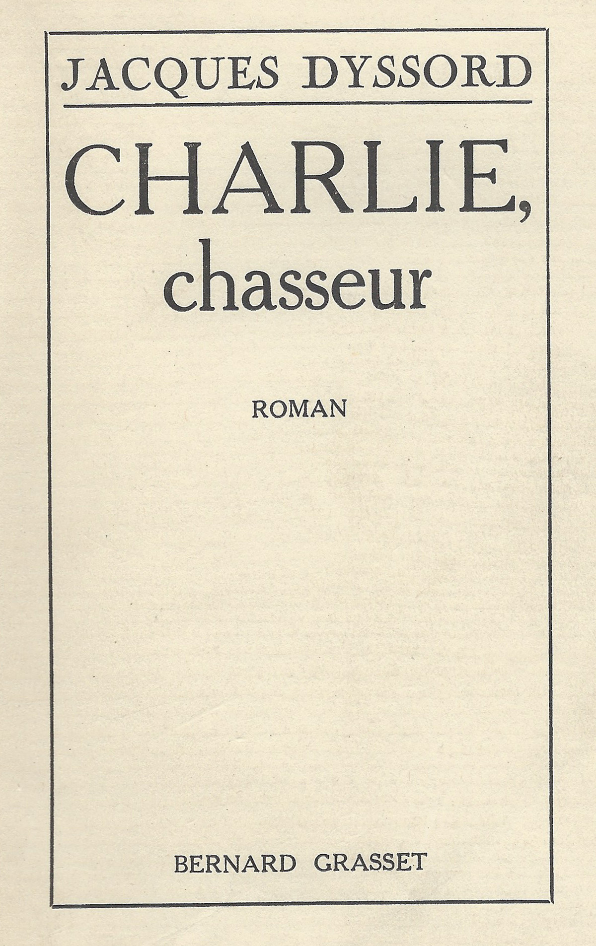 chas-charlie-chasseur